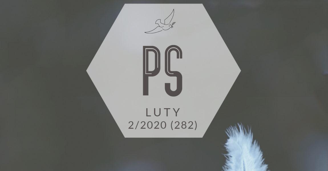 """Luty 2020 – """"Książe pokoju"""""""